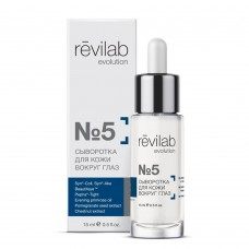 Serum for skin around eyes No. 5 REVILAB®