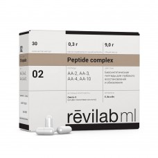 Revilab ML 02 - for the hematopoietic system, chemoprotector