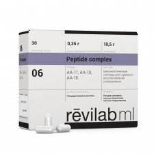 Revilab ML 06 - for the gastrointestinal tract