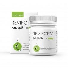 Reviform adsorb