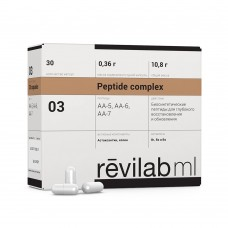 Revilab ML 03 - for the nervous system and eyes