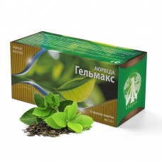 "Tea drink ""GELMAX"""