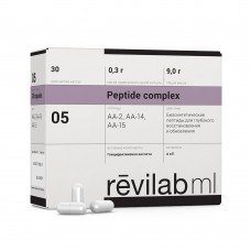 Revilab ML 05 - for respiratory system