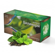 "Tea drink ""BILINORM"""