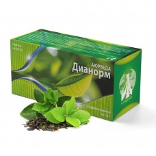"Tea drink ""DIANORM"""