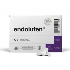 Endoluten- GOLDEN LONGEVITY STANDARD
