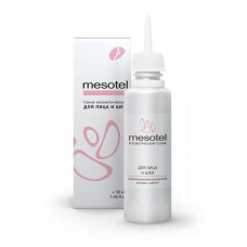 MEZETEL® for face and neck