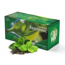 "Tea drink ""VEDOMIX"""