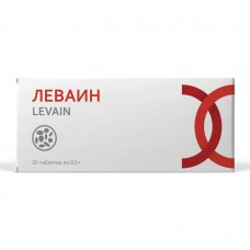 Levain - an anticancer drug