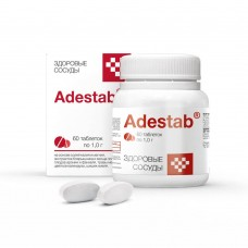 Adestab - healthy vessels