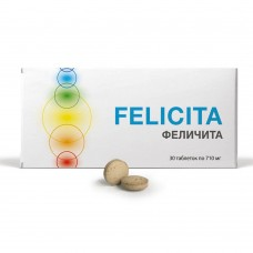Felicita - antidepressant new generation