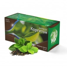 "Tea drink ""KORGITON"""