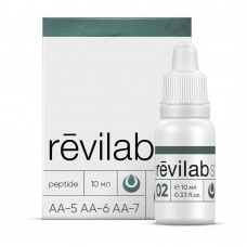 Revilab SL 02 - for the nervous system and eyes