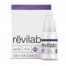 Revilab SL 03 - for the immune and neuroendocrine systems