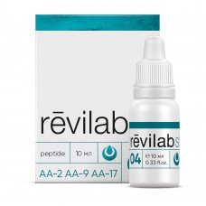Revilab SL 04 - for the musculoskeletal system