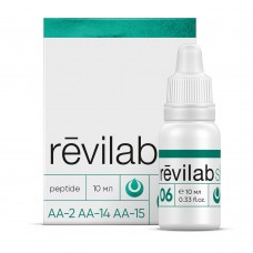 Revilab SL 06 - for respiratory system
