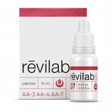 Revilab SL 07 - for the blood system