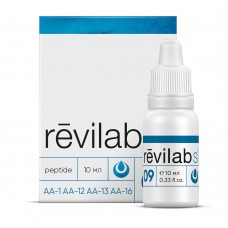 Revilab SL 09 - for the male body