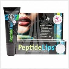 PeptideLips® lip balm with peptides